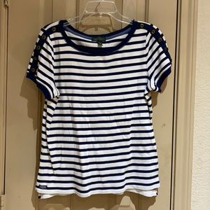 LRL T-Shirt/blouse size XL (Size L)